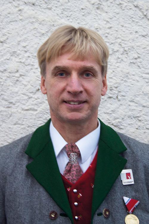 Andreas Ahrer