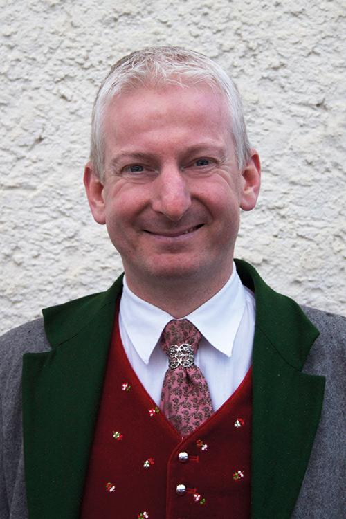 Hannes Berger