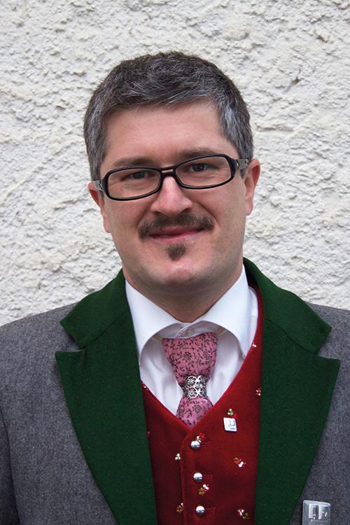 Felix Fößleitner