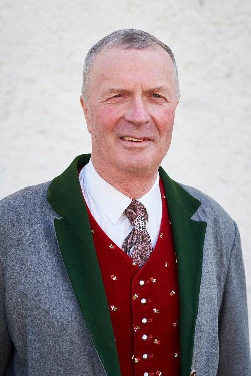 Franz Ahrer