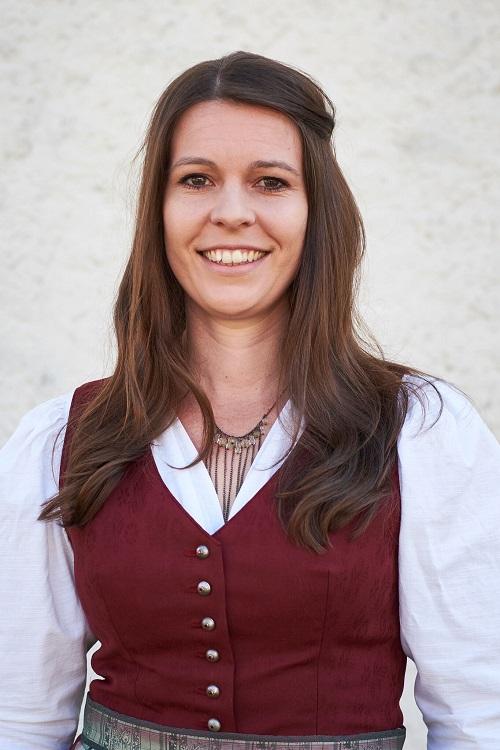 Julia Groissenbrunner