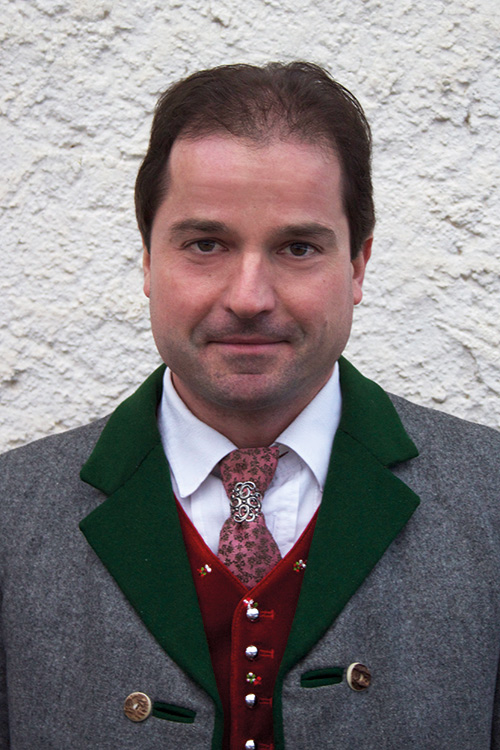 David Kopf