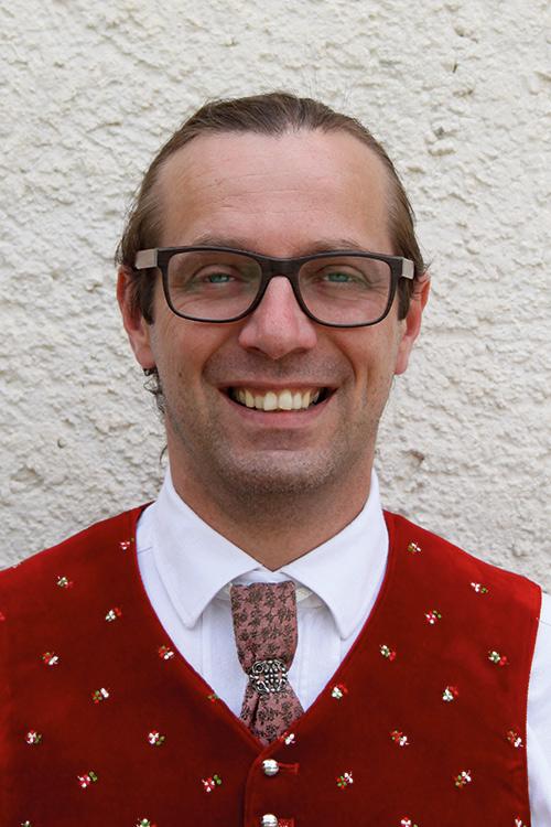Hannes Mayerhofer