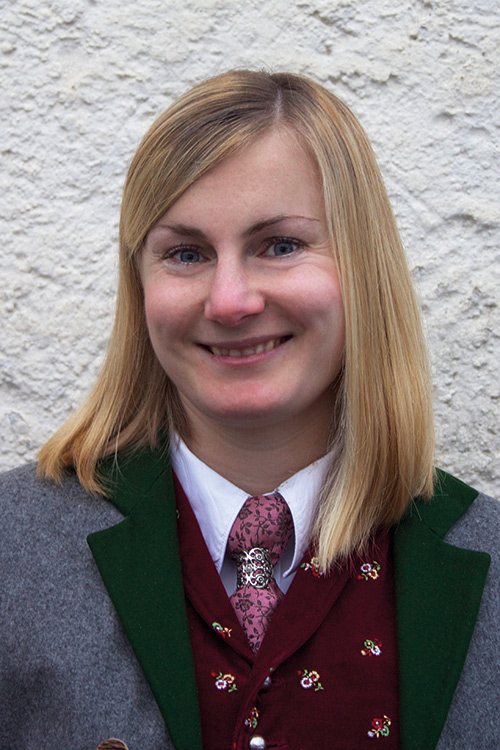 Monika Kerschbaumsteiner