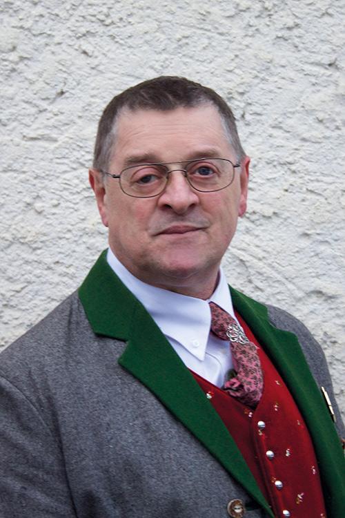 Albin Weidinger